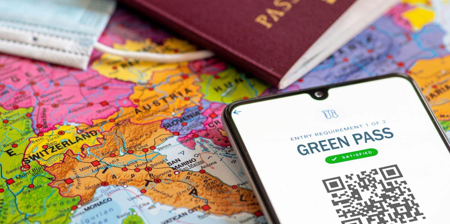 Green Pass venduti su Telegram GosuMania