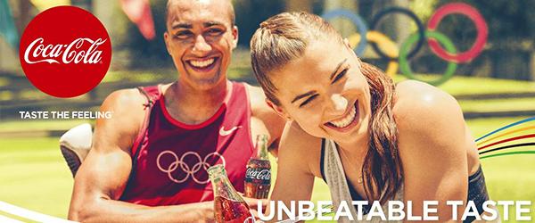 """Concorso """"Coca Cola & Olimpiadi"""""""