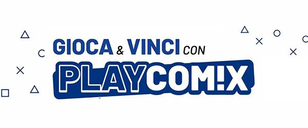 Vinci una PS5 con PlayComix