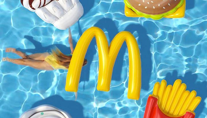 McDonald's Summerdays un intero mese di offerte strepitose GosuMania