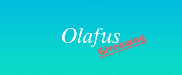 Olafus Giveaway GosuMania