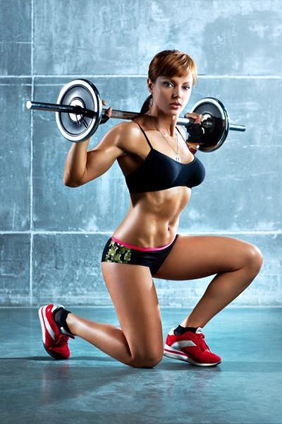 Selezione Sport & Fitness