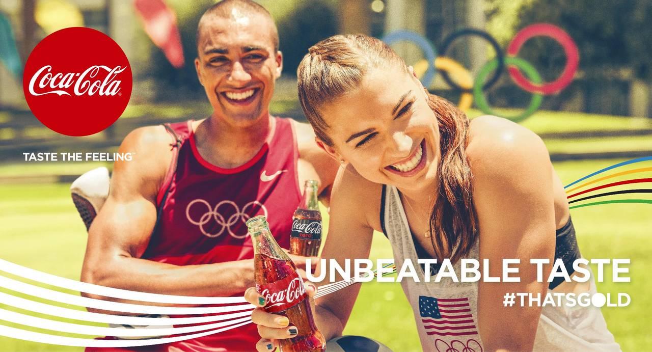 Concorso Coca Cola & Olimpiadi bici elettriche G-Bike, Go-Pro e Smartwatch Garmin in palio GosuMania