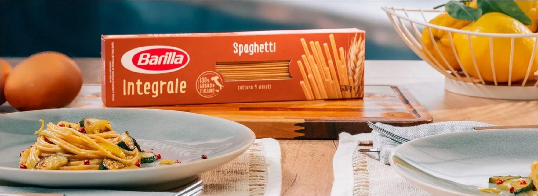 Buono sconto Pasta Integrale Barilla da scaricare gratis GosuMania