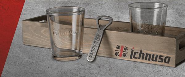 Ricevi l'esclusivo Kit per Birra Ichnusa