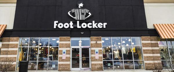 Foot Locker: fino al 30% di sconto sul Marchio Nike