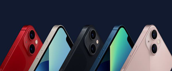 Iphone 13: il preordine su Amazon