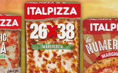 ItalPizza: Buoni Sconto da stampare Gratis!!!