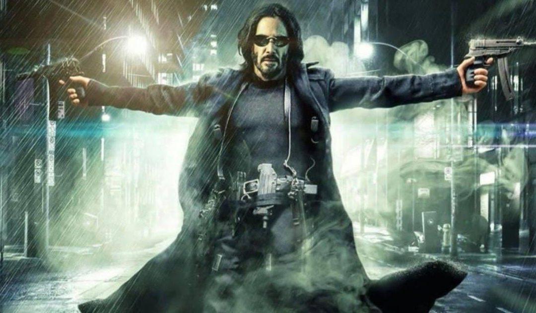 The Matrix Resurrections: Trailer Ufficiale Italiano