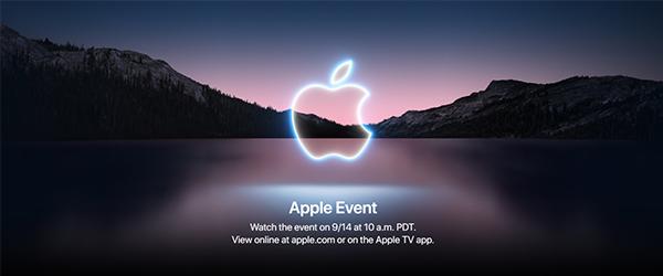 Evento Apple presentazione del nuovo iPhone 13, tutte le novità!