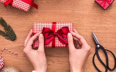 Con Amazon è possibile inviare un regalo senza conoscere l'indirizzo