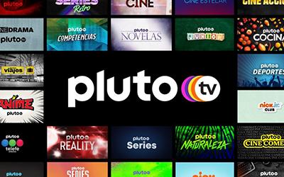 Pluto TV arriva in Italia Tanto Streaming Gratuito