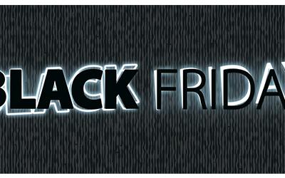 Black Friday e Cyber Monday Le Origini