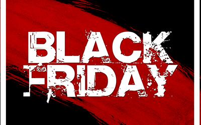 Black Friday e Cyber Monday 2021: Le date Ufficiali