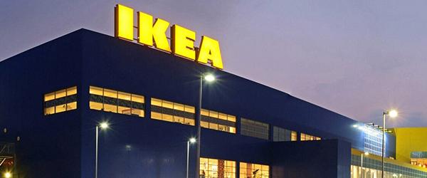 Calendario dell'avvento IKEA fino a 1000€ di premi!