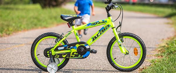 Con Fruttolo in Palio, ogni Giorno, una bici Atala Kids